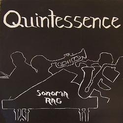 Quintessence - Sonoma Rag - Complete LP