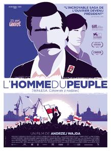 Avant-première cinéma l'Homme du peuple