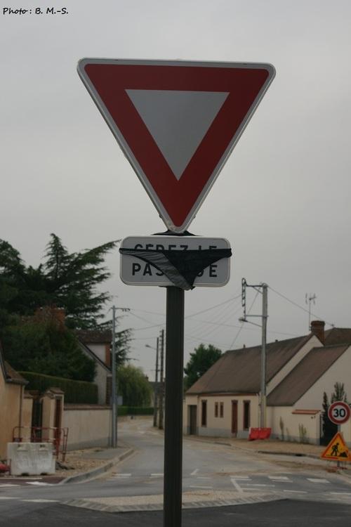 Sully-sur-Loire, cité érotique