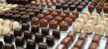 Le bon chocolat est bénéfique pour la santé.