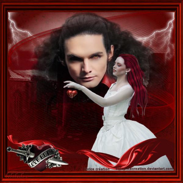 Défi chrys gothique février 2013