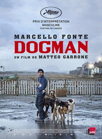 dogman affiche