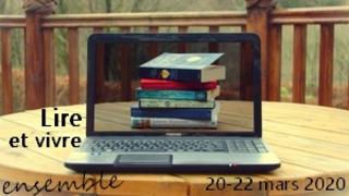 Un week-end pour lire et vivre ensemble