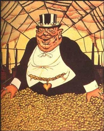 La dictature de la finance ...