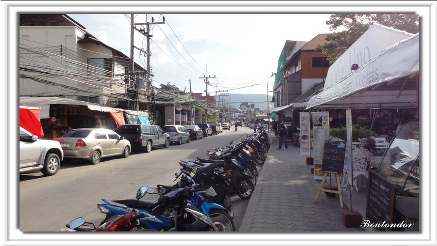 Thailande serie 6