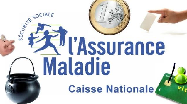 Arret Maladie Indemnites Journalieres Versees Par La Securite
