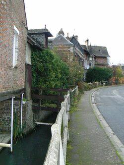La vallée du Guiel