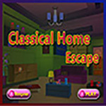 Solution Classical Home Escape