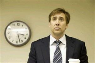 The Weather Man : photo Nicolas Cage