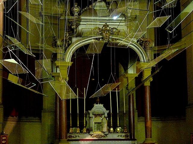 4 Nuit Blanche 5 de Metz 75 Marc de Metz 07 10 2012