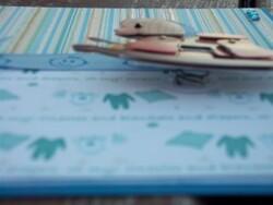 transfert cartes félicitations naissance