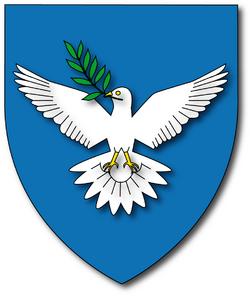 Image symbolique du Vrai Saint Esprit