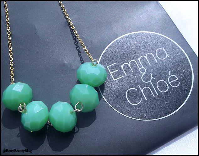 Emma & Chloé cette box qui me fait rêver !