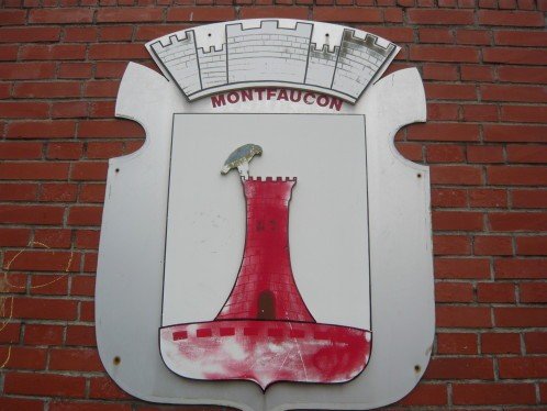 Montfaucon-en-Velay
