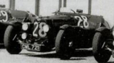 Aston Martin (1928-1935)