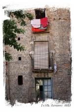 Ma randonnées 2013 : Marseille-Barcelonne-Valence-Mahon-Ajaccio-Gêne-Gruissan-Narbonne
