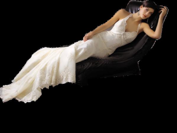 Femmes Romantiques Série 6