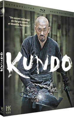 [Blu-ray] Kundo