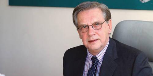 Wolu1200 : Décès de Monsieur Benoit Veldekens, échevin des Finances