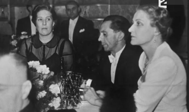 Magda Goebbels... Le déclic de mars 2017...