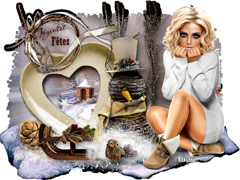 Défi hiver 3 avec Celysia