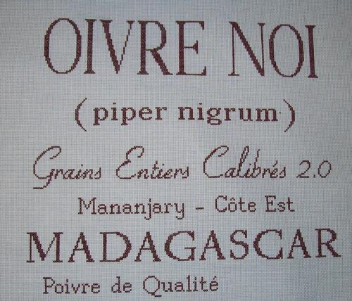 SAL Poivre Noir - 9