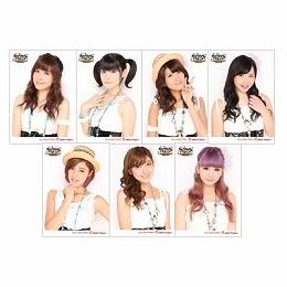 Berryz Koubou x ℃-ute Chou HAPPY Collabo 2012 ~Special de Bakoon!~
