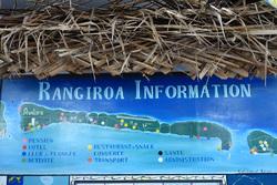 Rangiroa, l'Ile des copains !