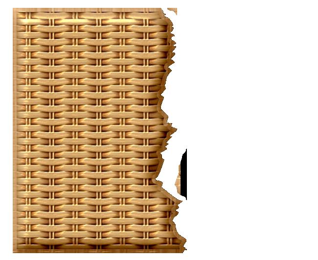 Kit en Rotin
