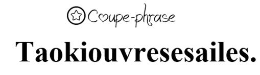 Rituel Grammaire P4
