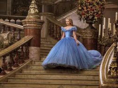 Film Cendrillon
