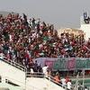 Samedi 9.8.2014 Finale supercoupe d\'Algérie à Blida MCA-USMA 1-0