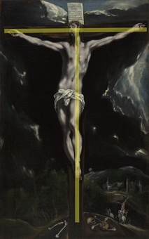 El Greco (Wikimedia Commons)
