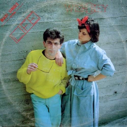 Wish Key - Life (1985)