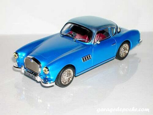 Talbot Lago 4500 sport 1956