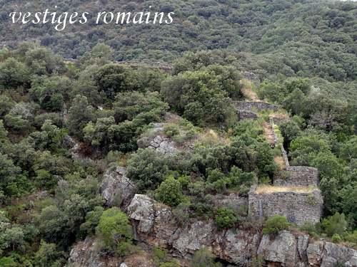 Circuit Touristique : Environs d'Argelès et Vallée du Tech