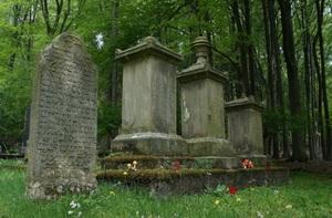 Jouer à Lonely Escape - Cemetery
