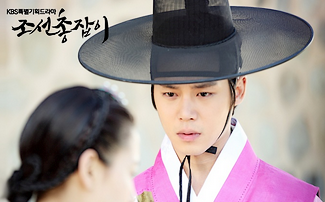 #41 : Drama Coréen
