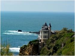 Biarritz, ma ville
