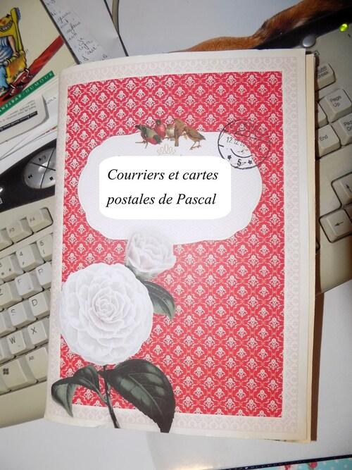 Une carte...un souvenir pour Mémé-Yoyo