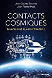 «Contacts cosmiques» avec Jean-Pierre Petit (astrophysicien)