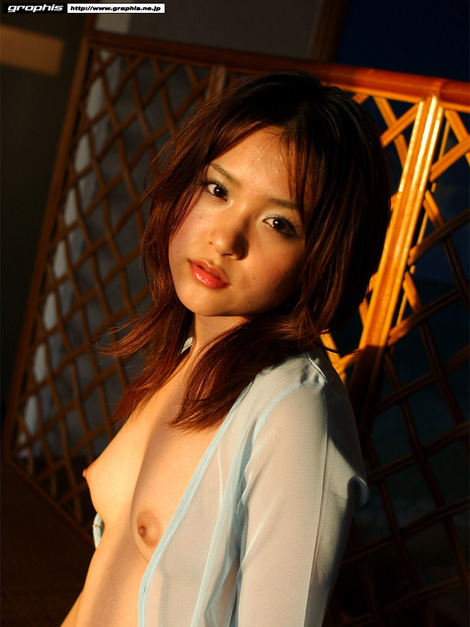 WEB Gravure : ( [Graphis] - | Special Contents | Mihiro/みひろ : SUMMER SPECIAL 2002 )
