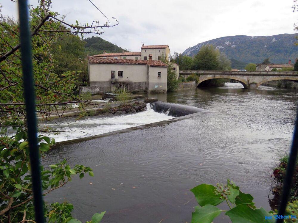 Quilla dans l'Aude