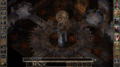 TRADUCTION : L'histoire de la licence Baldur's Gate