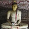 Temple de Dambulla - Sri Lanka