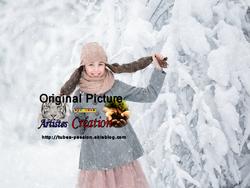 -- Enfants Hiver -- 6