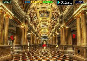 Jouer à Royal residence fun escape
