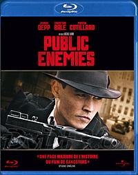 [Blu-ray] Public Enemies