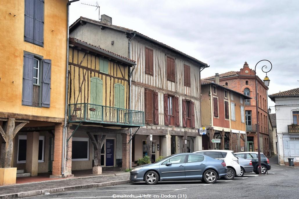 L'Isle-en-Dodon - Haute-Garonne