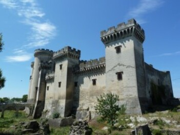 264-chateau de tarascon